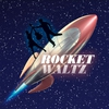 Cover of the album Rocket Waltz