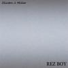 Couverture de l'album Rez Boy