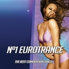 Cover of the album Nº1 Eurotrance