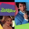 Couverture de l'album The Wedding Singer (Music from the Motion Picture)