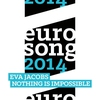 Cover of the track Nothing Is Impossible (Eurosong 2014)