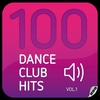 Cover of the album 100 Dance Club Hits Vol. 1