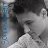 Cover of the album Somewhere New - EP