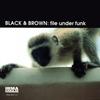 Couverture de l'album File Under Funk