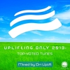 Cover of the album Uplifting Only 2013: Top-Voted Tunes (Mixed by Ori Uplift)