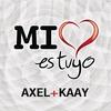 Couverture de l'album Mi Corazón Es Tuyo - Single
