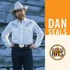 Couverture de l'album Certified Hits: Dan Seals