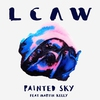 Couverture du titre Painted Sky (feat. Martin Kelly)