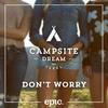 Couverture de l'album Don't Worry (Extended Mix) - Single