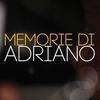 Couverture de l'album Memorie di Adriano