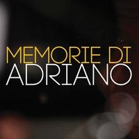 Couverture du titre Memorie di Adriano