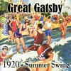 Cover of the album Great Gatsby 1920's Summer Swing