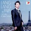 Couverture de l'album Lang Lang in Paris