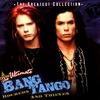 Cover of the album The Ultimate Bang Tango - Rockers and Thieves