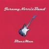 Cover of the album BluesMan