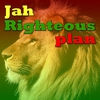 Cover of the album Jah Righteous Plan