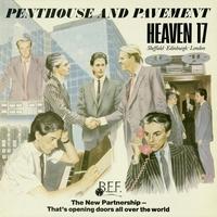 Couverture du titre Penthouse and Pavement