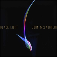 Cover of the track Black Light