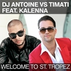Cover of the track Welcome to St. Tropez