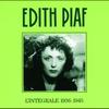 Couverture de l'album L'Intégrale 1936-1945