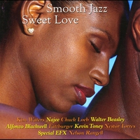 Cover of the track Smooth Jazz: Sweet Love