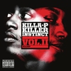 Couverture de l'album Killa Instinct, Vol. 2