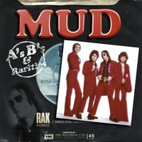 Cover of the track A's, B's and Rarities
