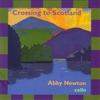 Couverture de l'album Crossing to Scotland
