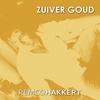Couverture de l'album Zuiver Goud
