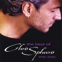 Cover of the track Best of Chris Spheeris 1990-2000