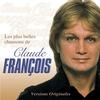 Cover of the album Les plus belles chansons de Claude François