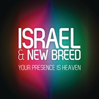 Cover of the track Your Presence Is Heaven (Studio Version) - Single