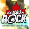 Cover of the album Classic Canadian Rock
