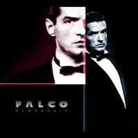 Cover of the track Falco Symphonic