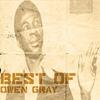 Cover of the album Best Of Owen Gray