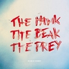 Cover of the album The Hawk, the Beak, the Prey (Deluxe Video Version)
