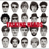 Cover of the album The Best of Talking Heads (Remastered)