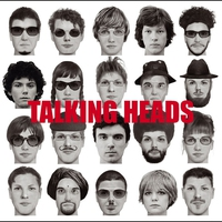 Cover of the track The Best of Talking Heads (Remastered)