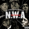 Couverture de l'album The Best of N.W.A: The Strength of Street Knowledge