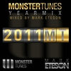 Cover of the album Monster Tunes Yearmix 2011