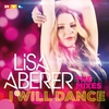Couverture du titre I Will Dance (Eric Chase Edit)
