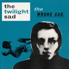 Cover of the album The Wrong Car - EP