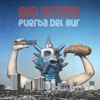Cover of the track Puerta del Sur