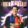 Couverture de l'album Cheb Khaled, Double Best, 25 titres originaux remasterisés