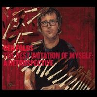Couverture du titre The Best Imitation of Myself: A Retrospective