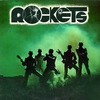 Couverture de l'album Rockets