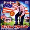 Cover of the album Ronald Dregan: Dreganomics