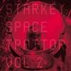 Couverture de l'album Space Traitor, Volume 2