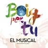 Cover of the album Boig Per Tu, El Musical