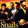Cover of the album Les Snails